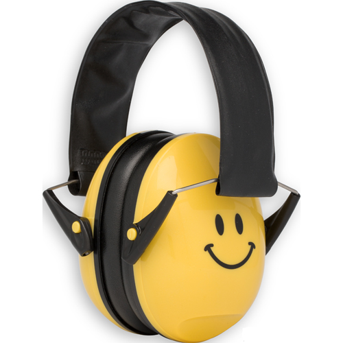 casque antibruit pour enfants alpine muffy smile snr 25 db. Black Bedroom Furniture Sets. Home Design Ideas
