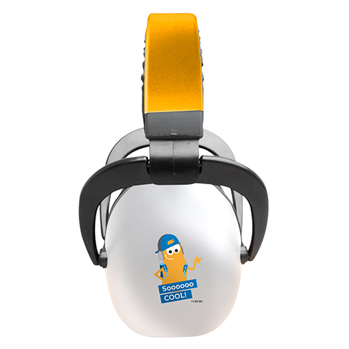 CoolKid! Casque Antibruit 28dB