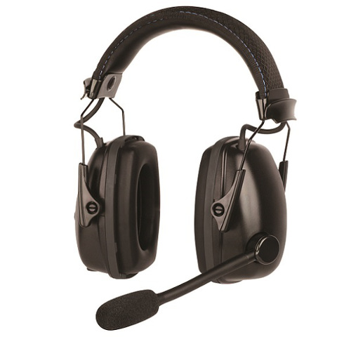 Casque antibruit sans fil Honeywell Howard Leight Sync