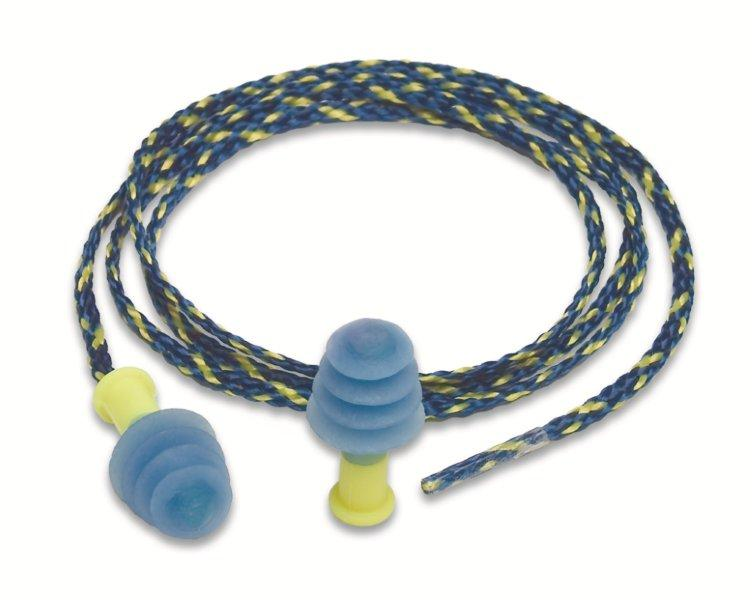 Mack's Ear Seals Earplugs (avec cordon détachable)