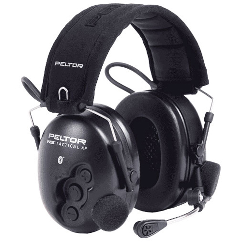 Headset Peltor Tactical XP WS