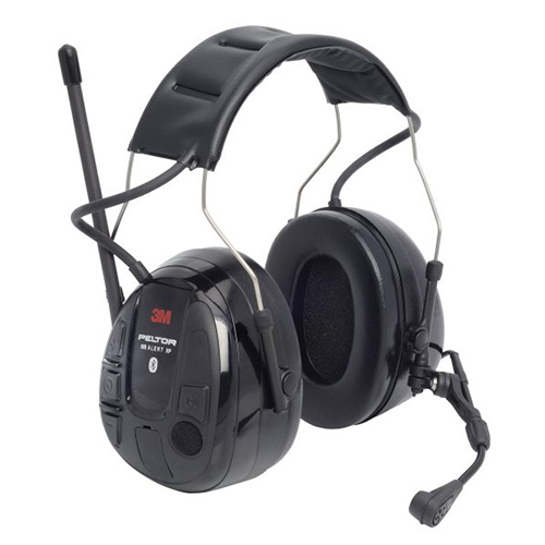Casque 3M PELTOR Alert XP WS