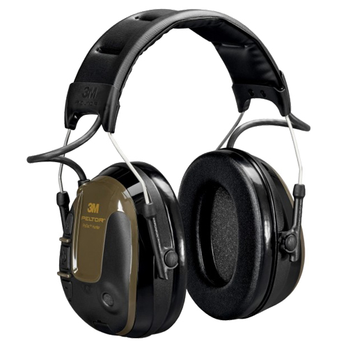 Casque pour chasseur 3M PELTOR ProTac Hunting