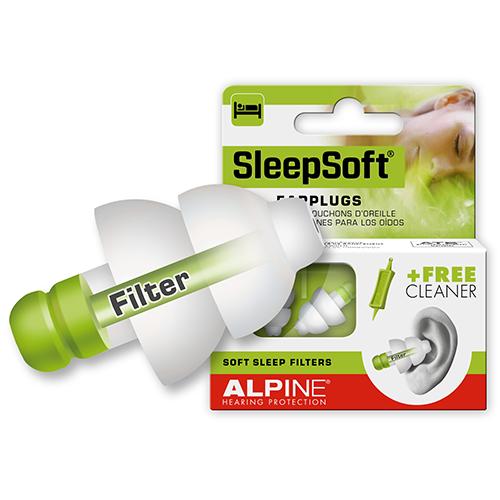 bouchon anti bruit pour dormir