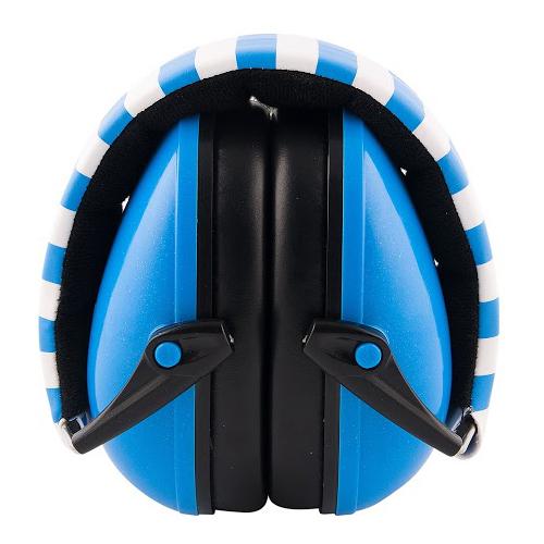 casque antibruit pour enfants alpine muffy bleu snr 25 db. Black Bedroom Furniture Sets. Home Design Ideas