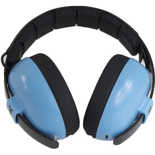 casque antibruit bluetooth banz pour b b s bleu. Black Bedroom Furniture Sets. Home Design Ideas