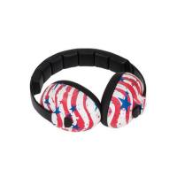 Baby Banz Casque antibruit - Stars et Stripes