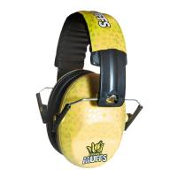 Casque antibruit Thunderplugs Banana enfant