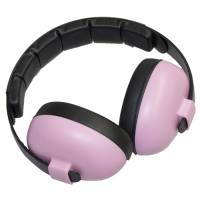 Baby Banz Casque antibruit - Rose