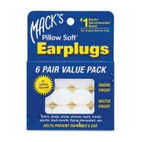 Mack's Pillow Soft 6 paires