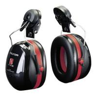 Casque antibruit Optime III SNR 34 dB version coquilles