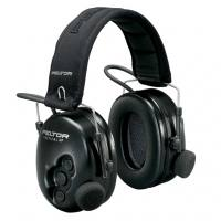 Casque antibruit Peltor Tactical XP