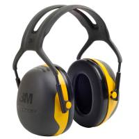 Casque antibruit 3M Peltor X2, SNR 31 dB