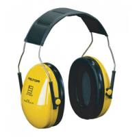 Casque antibruit Optime I SNR 27 dB