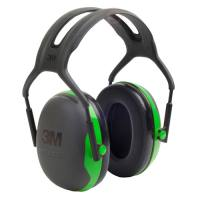 Super promo ! 10x Casque antibruit 3M Peltor X1, SNR 27 dB