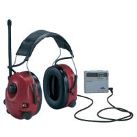 Casque-radio antibruit Peltor Alert Standard