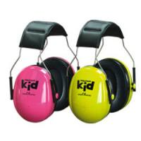 Casque antibruit Peltor Kid SNR 27 dB