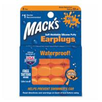 Macks Pillow Soft Enfants 6 paires