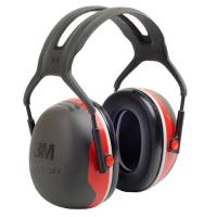Casque antibruit 3M Peltor X3, SNR 33 dB