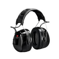 3M PELTOR WorkTunes Pro-Casque radio AM/FM